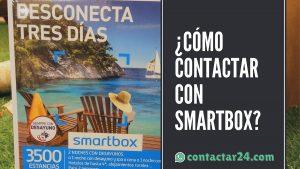 como contactar smartbox